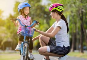 Notre sélection de vélos pour enfants