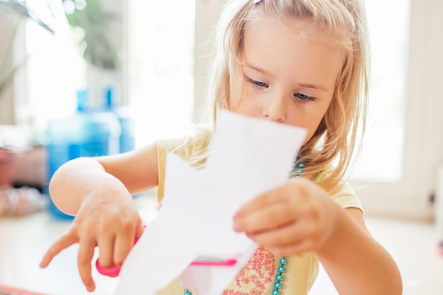 Découpage: nos idées de papiers à découper
