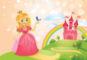 Tout savoir sur les princesses