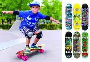 Les meilleurs skateboards