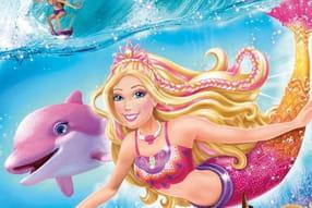 Barbie magie des perles