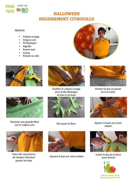 fabriquer-un-deguisement-de-citrouille-pour-halloween