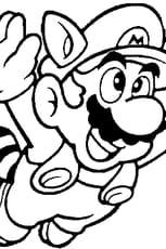Coloriage Mario En Ligne Gratuit à Imprimer