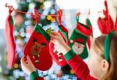 Bricolage Noël à faire soi-même: nos idées faciles, dès la maternelle