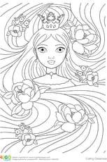 Coloriage En Ligne Totally Spies.Coloriage Totally Spies En Ligne Gratuit A Imprimer