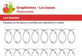Les bases du graphisme, les boucles niveau 4