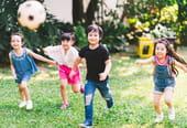 10jeux à faire avec les enfants à la maison