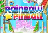 Jeu: Rainbow Pinball