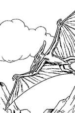 Ptéranodon