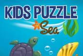 Jeu: Le puzzle de la mer