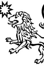 Coloriage Du lion