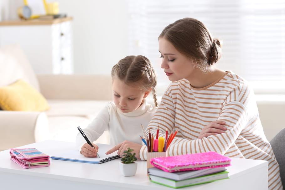 Comment apprendre à écrire à mon enfant, à quel âge?