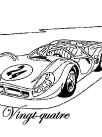 24heures du Mans