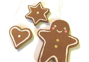 Les biscuits décoration