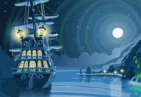 Vie de pirate