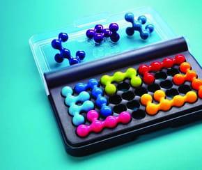 Jeux de logique: parfaits pour faire travailler ses méninges!