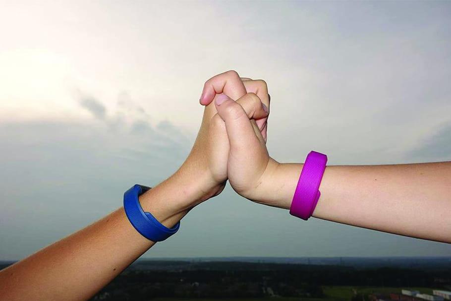 Bracelet connecté: lequel pour mon enfant?