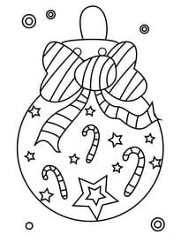 Coloriage De Noël Gratuit à Imprimer Sur Hugolescargotcom