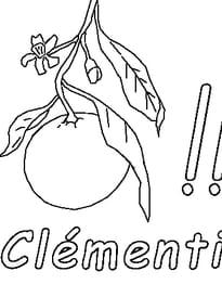 Clémentin