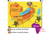 Les Hadza, un peuple d'Afrique menacé