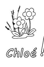 Coloriage Chloé