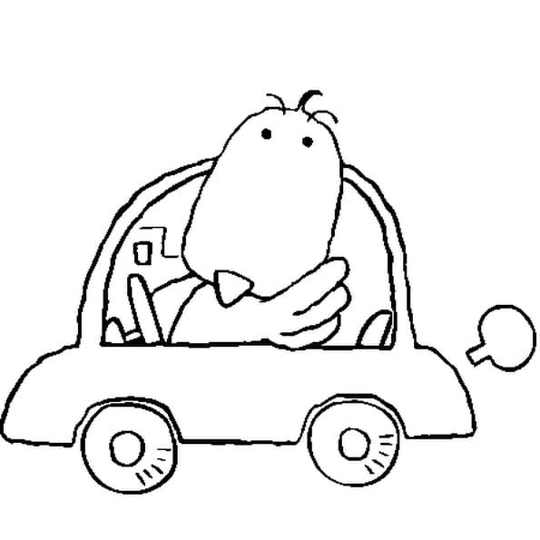 Voiture coloriage voiture en ligne gratuit a imprimer - Dessins voiture ...