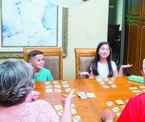 Quelles sont les tendances des jeux de cartes?
