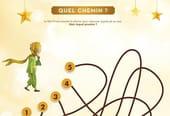 Jeux à imprimer Le Petit Prince