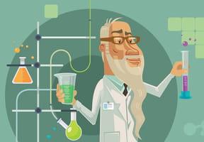 Sciences - Découverte du monde