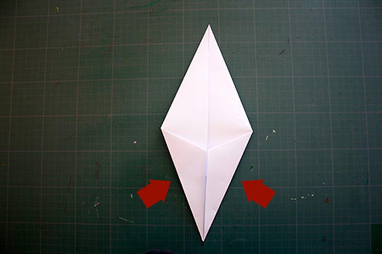 origami 3 pliages en papier pour petits et grands