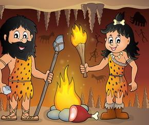L'homme de Néandertal en chair et en os
