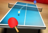 Jeu : Table tennis