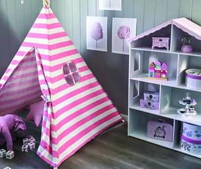 Les meilleures tentes pour enfant