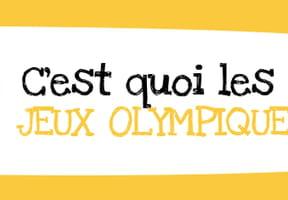 Qui a inventé les Jeux Olympiques?