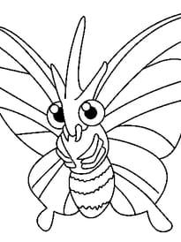 Pokémon aéromite