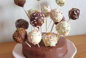 Gâteau Pop Cake