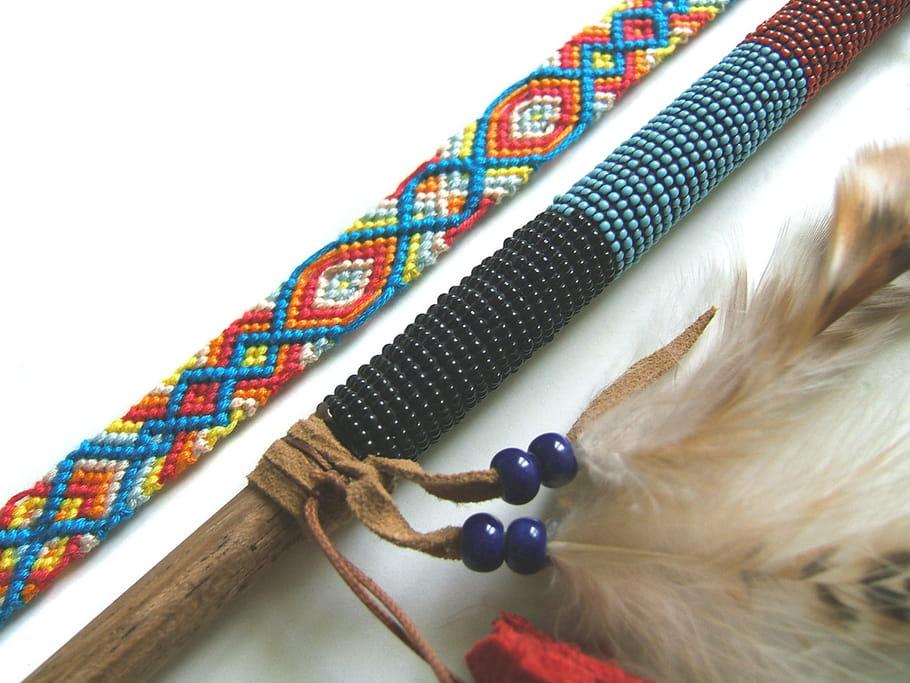 Bracelet Brésilien Navajo
