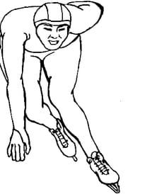 patinage vitesse