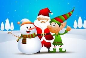 Les héros de Noël