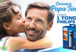 Fête des Pères - Tondeuse Philips