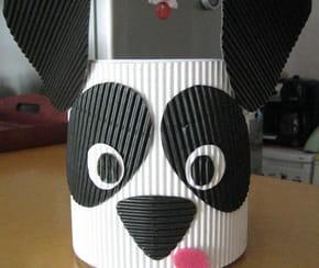 La tirelire Panda
