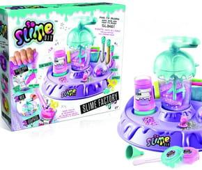 La pâte Slime, quoi de neuf dans ce nouveau jouet intournable?
