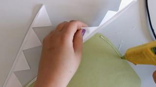 Étape 6: créer la mâchoire pour le panier de basket