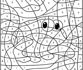 magique grenouille