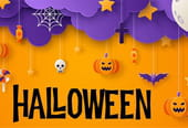 Cartes Halloween: notre sélection effrayante