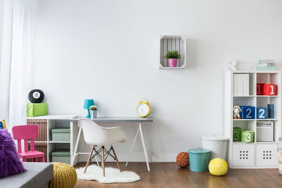 Les meilleures chaises de bureau pour enfants