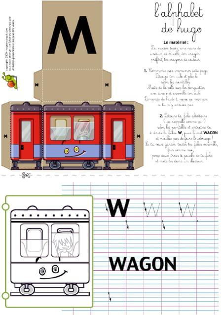 lettre-alphabet-w-apprendre-a-ecrire