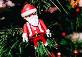 Calendriers de l'Avent Playmobil: le top pour patienter jusqu'à Noël