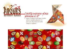 Cocotte Marque-Place