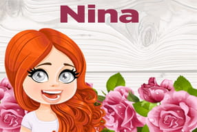 Nina : prénom de fille lettre N